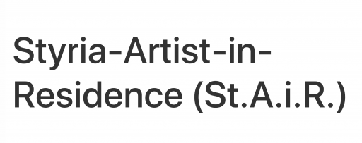 Styria-Artists-in-Residence