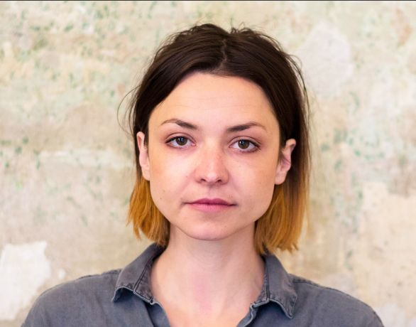 Victoria Fux