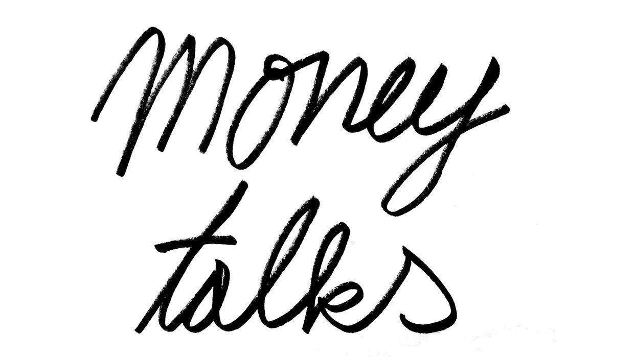 Money Talks (2020)