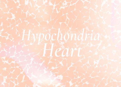 WERK_13 Hypochondria Heart